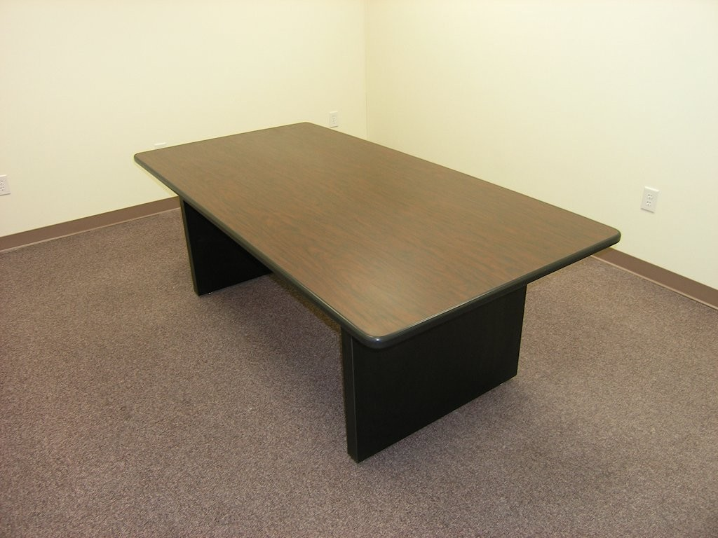 Conference Rectangle Custom Table