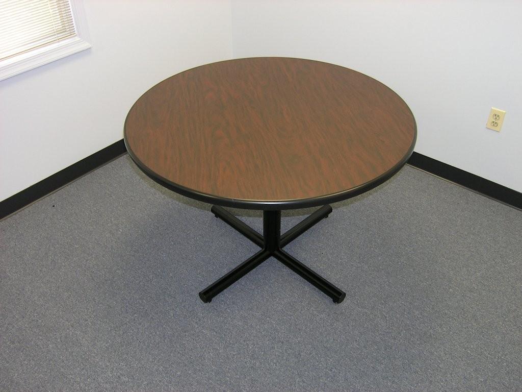 Round Custom Table