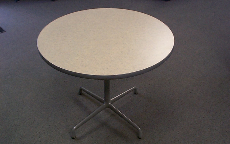 Round Table - Custom Table