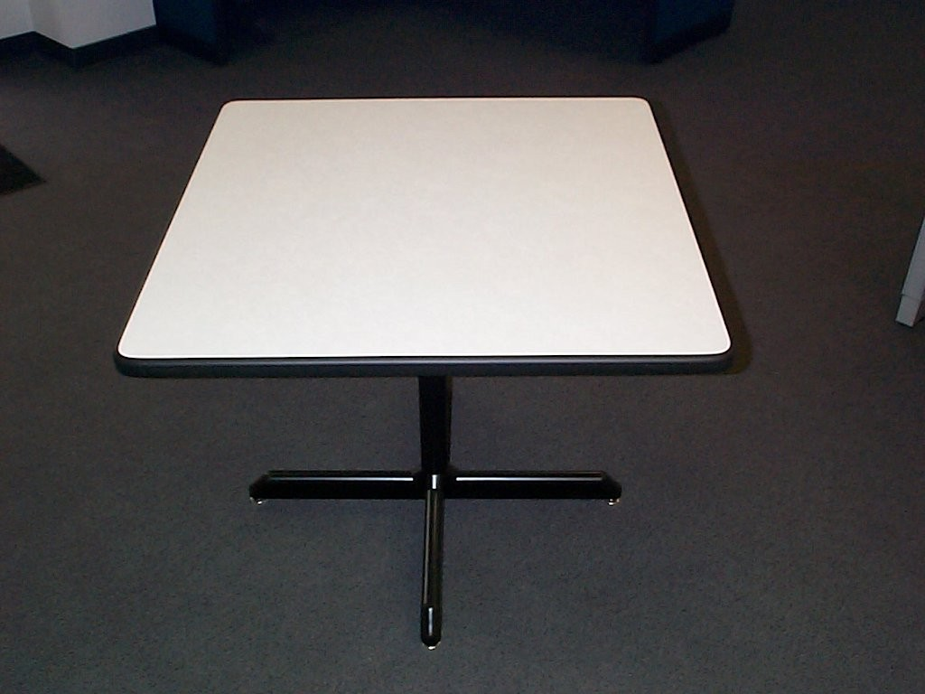Square Table - Custom Table